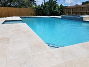 Cutler Bay, FL New Pool Construction