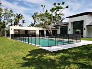 Pinecrest, FL New Pool