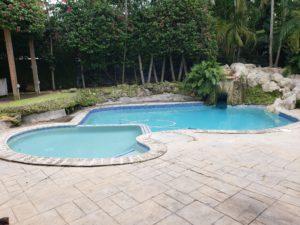 Coconut Grove Renovation