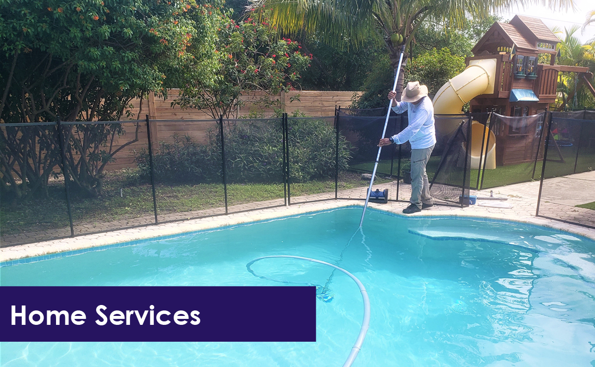 Home Services TOP