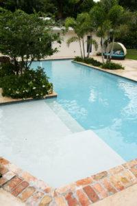 Pinecrest, FL New Pool Construction