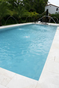 Coral Gables, FL New Pool Construction