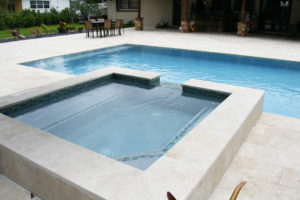 Palmetto Bay, FL New Pool Construction
