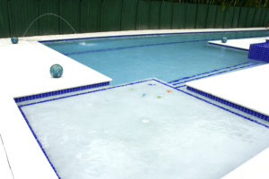 Cutler Bay, FL New Pool Construction