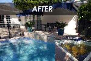 renovations before after