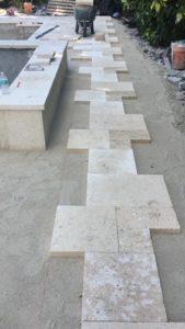Coping, Tile & Decking